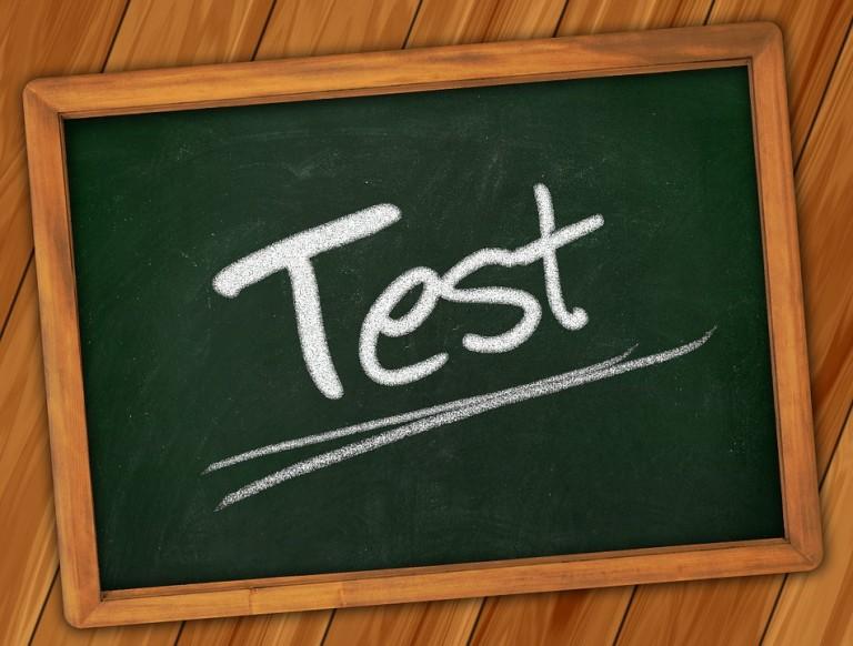Faites ce test pour donner du sens à vos difficultés scolaires